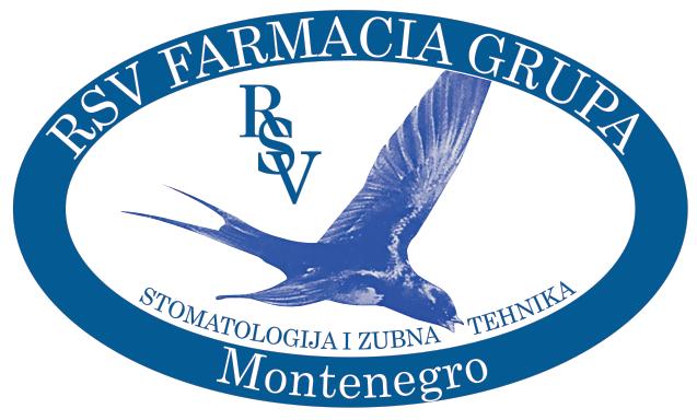 RSV Farmacia logo